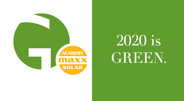maxx becomes green