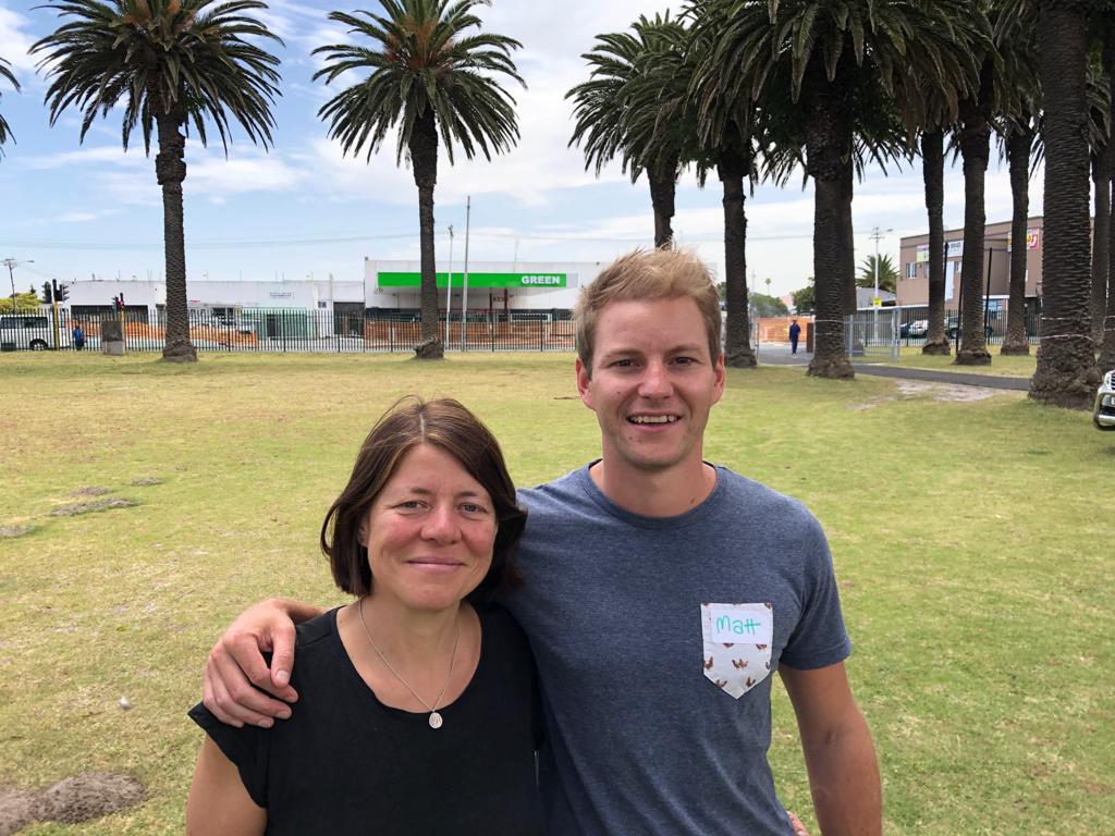 GREEN Solar Academy Cape Town