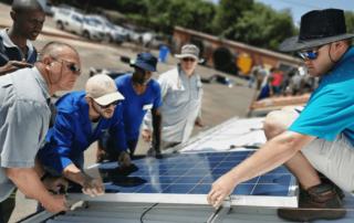 solar installation course