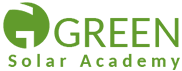 GREEN Solar Academy Logo