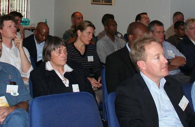 maxx-solar inauguration Pretoria