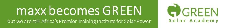 maxx academy becomes green