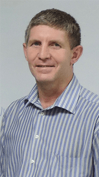 Marius Geldenhuys
