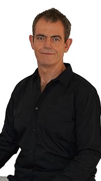 Steve Harris GREEN Soalr Academy Trainer