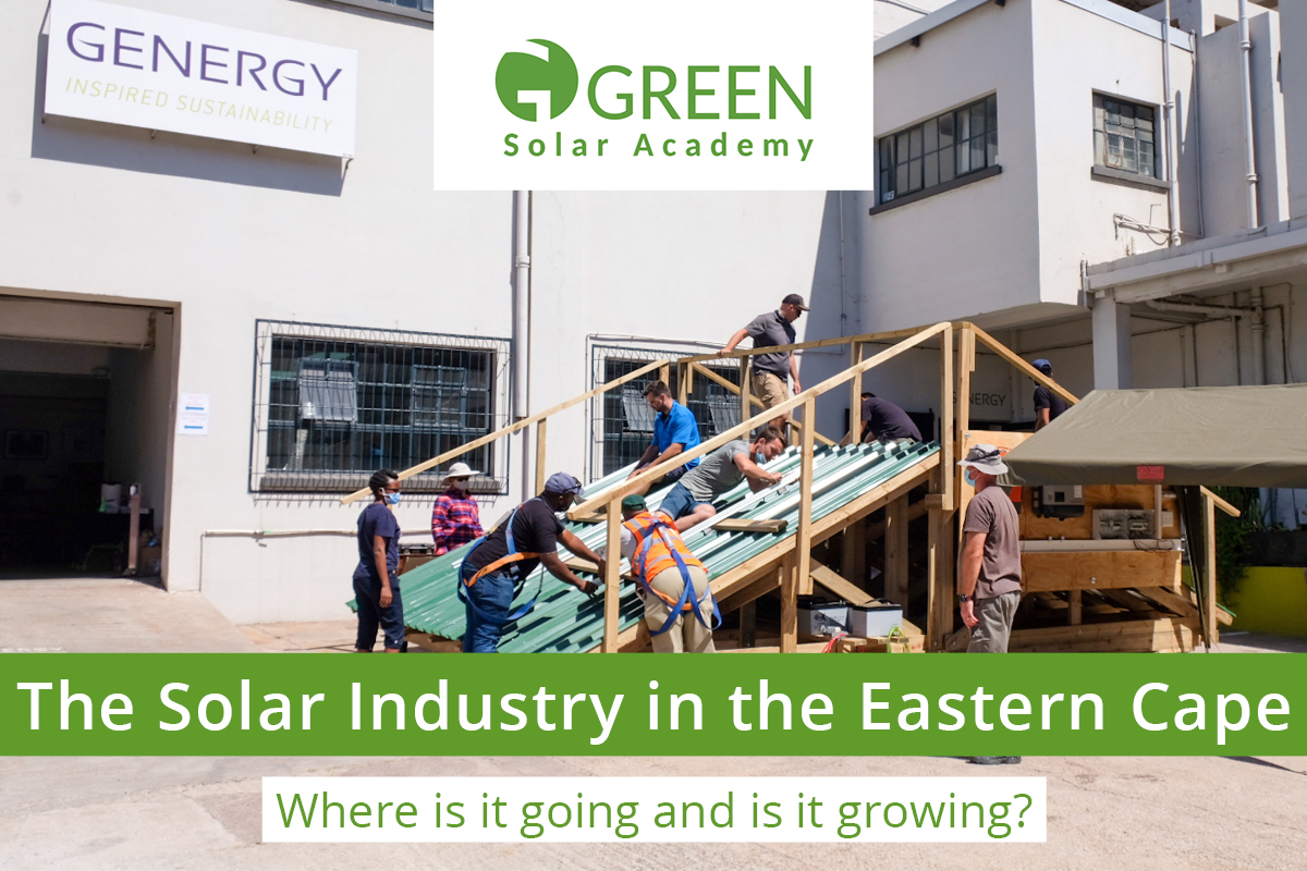 Solar in the Eastern Cape